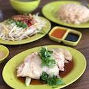 Bugis Street Chuen Chuen Chicken Rice (Balestier Market)