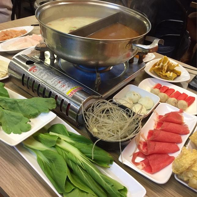 Good Food In Yishun Area