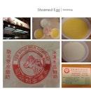 Steamed Egg Milk Pudding