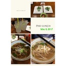 Pho Lunch Set