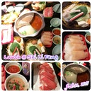 VFM Steamboat Lunch