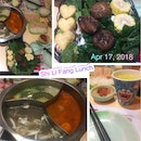 Steamboat Lunch