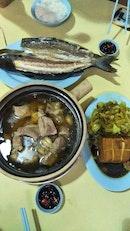 Chong Boon Market & Food Centre