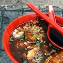 "This had probably been the ""longest famous"" Lor Mee that I knew off in SG, which I never got to try until yesterday."