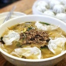 Any trip to Myeongdong and this would be the popularly recommended place to visit for a bowl of good Kalguksu noodles and Kyoja dumplings.