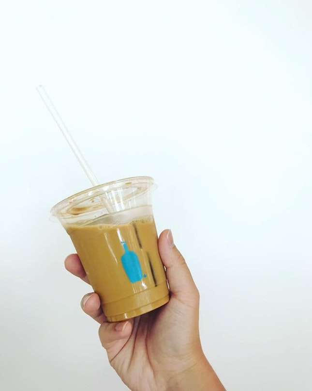 Our must-drink recommendation for any coffee lover when in Tokyo.
