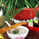 88 Congee (Toa Payoh West Market & Food Centre)