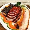 3 Combi Meat Platter