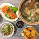 Claypot Bak Kut Teh For 2