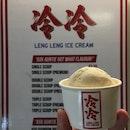 Leng Leng Ice Cream 冷冷