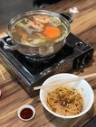 Crab Steamboat