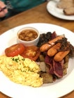 Fab Fry Up