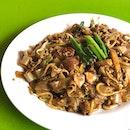 He Ji Hokkien Fried Prawn Noodles