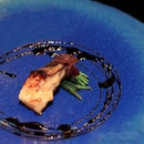 The black cod gets marinated in a sweet and savoury miso marinade with a crisp skin and satisfying texture.