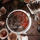 Kuai Le Lao Jia Steamboat Buffet Restaurant 快乐老家