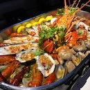 Seafood Platter - Fresh Chili
