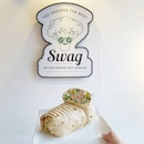 You deserve the best * Swag-Pulled pork wrap * SWAG * The Commerze @ Irving, #01-26, 1 Irving Pl, Singapore 369546 * Opening Hours: Monday ~ Friday 1100 ~ 2000 *Closed on Saturday & Sunday #swagnomnoms  #starvingfoodseeker #burpple #hungrysquad #foodstarz #videomasak #phaat #foodbossindia #losangeleseats #eatingnyc #damien_tc #singaporeinsiders #thisisinsiderfood #jktfoodbang #exploreflavours #asiafoodporn #feedthepanda #foodie #dailyfoodfeed #thisisinsider #thisisinsiderfood