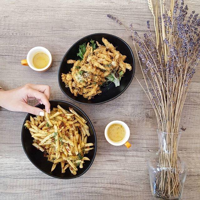 [Invited tasting] * Thanks @halfpoundsg for hosting * #halfpoundsg #dailyfries #starvingfoodseeker #burpple #hungrysquad #foodstarz #videomasak #phaat #foodbossindia #losangeleseats #eatingnyc #damien_tc #singaporeinsiders #thisisinsiderfood #jktfoodbang #exploreflavours #asiafoodporn #feedthepanda #foodie #dailyfoodfeed #thisisinsider #thisisinsiderfood