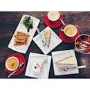#teabreak #ジュンの食日記 #burpple