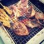 Sakura Charcoal Grill & Shabu Shabu