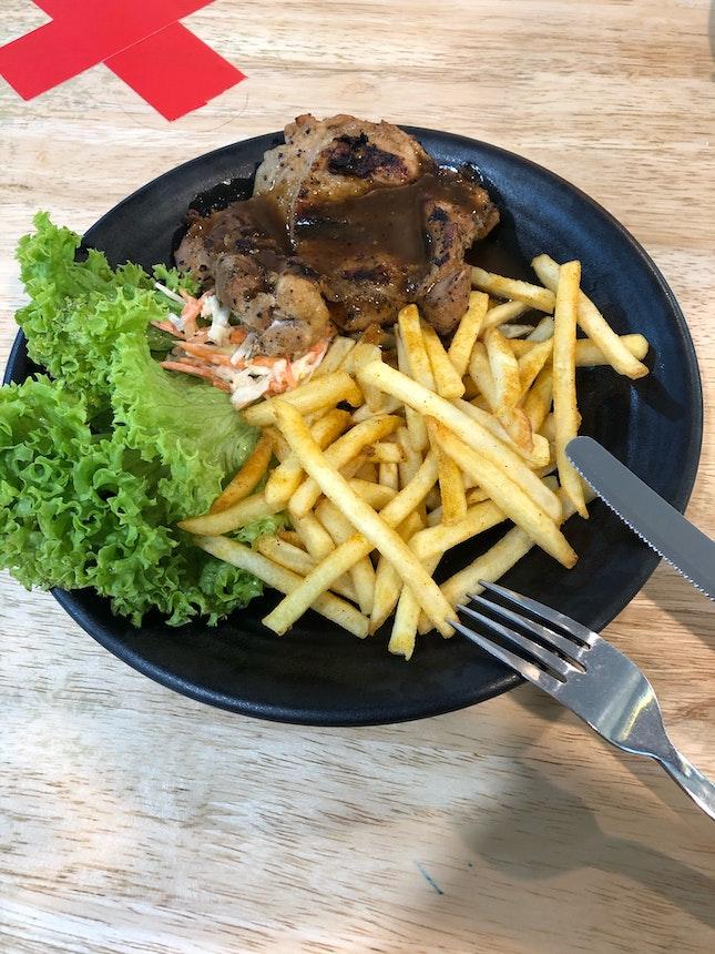 Western Food