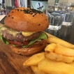 The Lokal Beef Burger