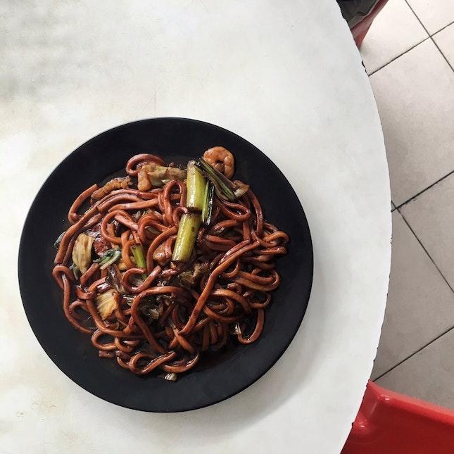 Subang Jaya's Best: Chinese Food Under RM25