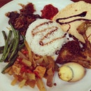 #nasi #remes #bandung #foodoftheday #foodporn #indonesia