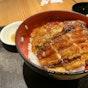 Man Man Japanese Unagi Restaurant (Clarke Quay Central)