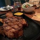 Pork Chop, Bread Street.