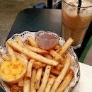 Treat Yo Self to Potatoes :3