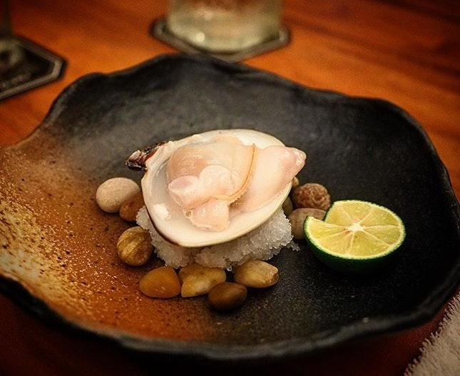 Japanese Fine Cuisine In SG!