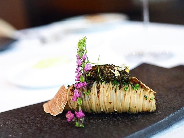 It's all about truffle this season!