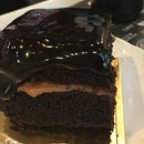 Choco Crunch Slice