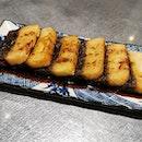 Handmade Double Taste Rice Cakes (S$7.80).