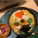 Misato Oyakodon