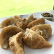 Fried Gyoza ($3.70)