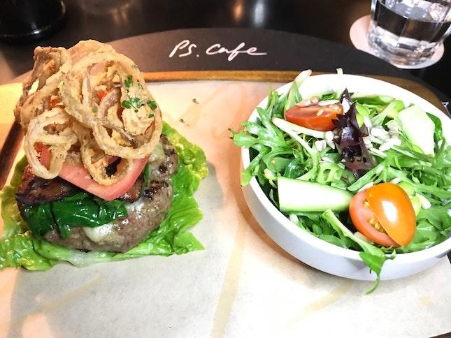$29 Burger