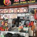 Ming's Prawn Noodle (#01-01)