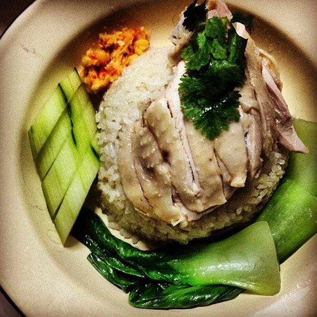 Chicken Rice Recipe V2.0