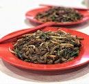Shi De Fu Fried Kway Teow
