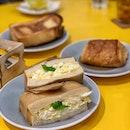 Fine Dining Bakery By Akira M