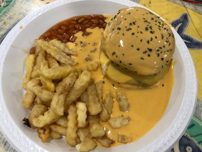 Burger Banjir
