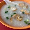 Tian Tian Porridge (Chinatown Complex Market & Food Centre)