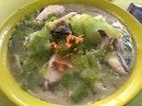 Fan Ji Bittergourd Fish Soup (Hong Lim Market & Food Centre)