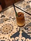 Gula Melaka Mocktail