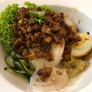 Taiwanese Braised Pork Rice Bowl