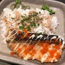 Aburi Miso Salmon