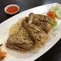 Rice House Vegetarian