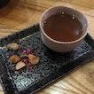 Siphon Tea